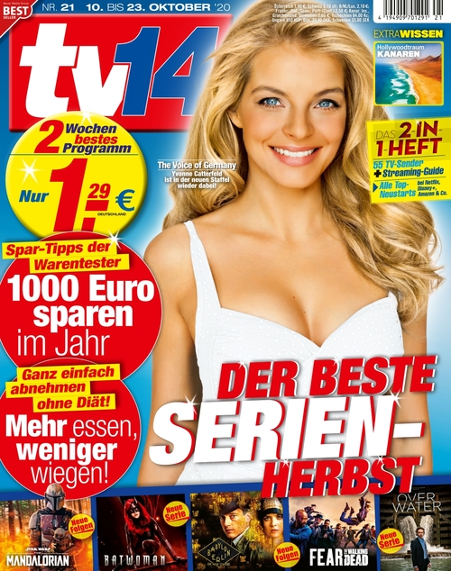 Tv14 Ausgabe 21 2020