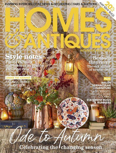 Homes & Antiques 2020-09-16