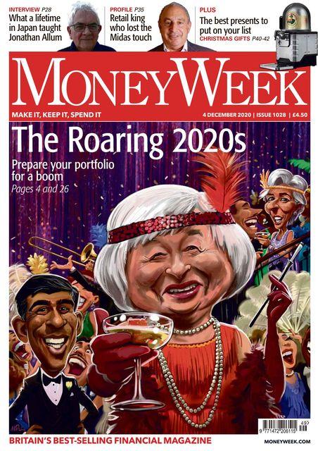 MoneyWeek 2020-12-04
