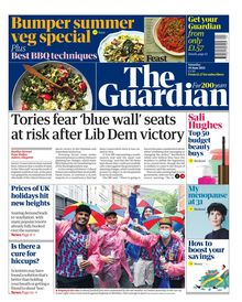 The Guardian - 2021-06-19