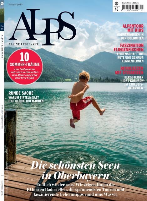 ALPS Magazine Ausgabe 03/2020