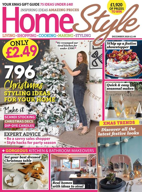HomeStyle issue 12/2020
