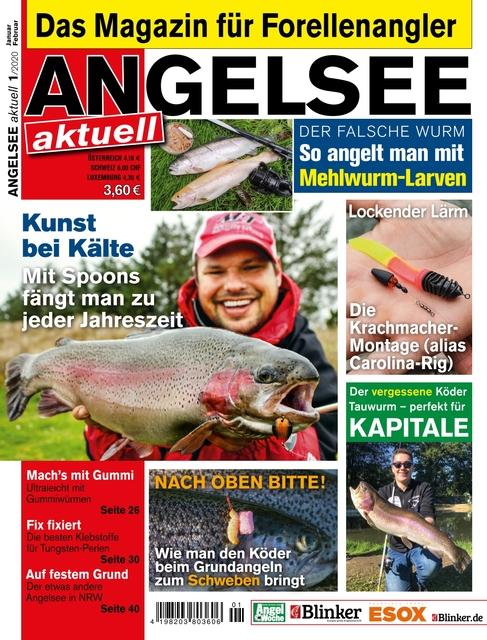 ANGELSEE aktuell Ausgabe 01/2020