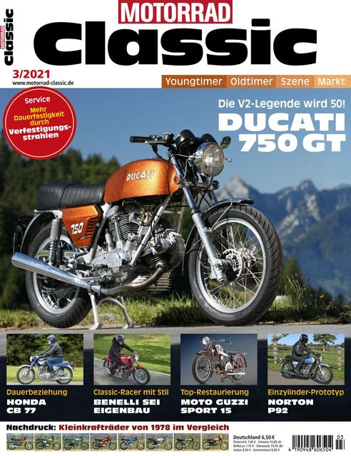 Motorrad Classic 2021-02-04