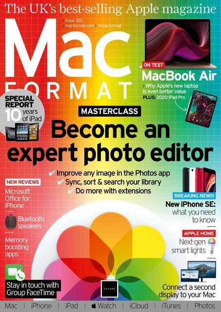MacFormat 2020-05-05