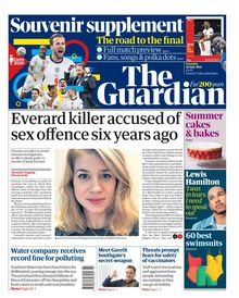 The Guardian - 2021-07-10