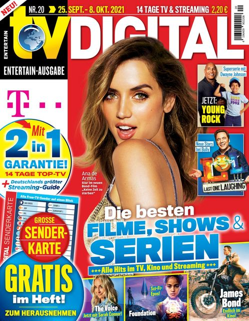 TV DIGITAL Entertain 2021-09-17