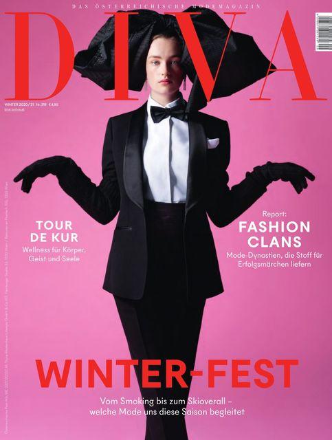 DIVA Ausgabe Winter 2020/21