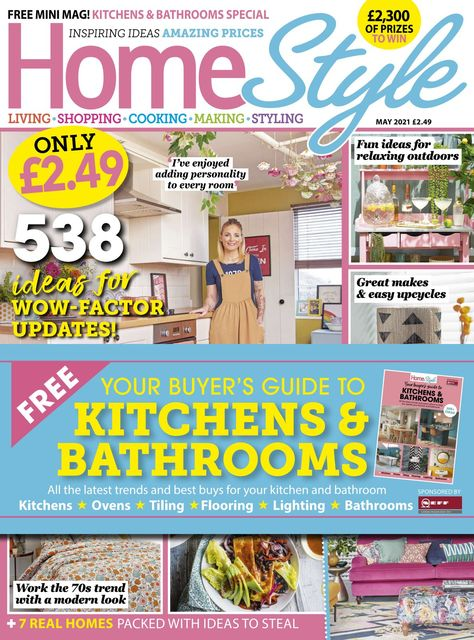 HomeStyle issue 05/2021