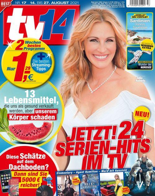 tv14 Ausgabe 17/2021