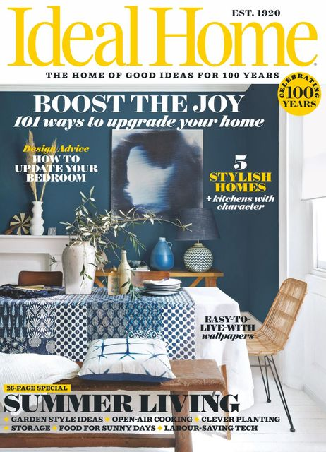 Ideal Home 2020-06-02