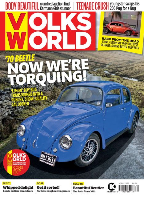 VolksWorld issue 04/2020
