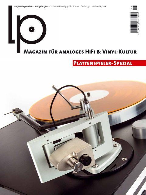LP Ausgabe 05/2021