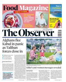 The Observer - 2021-08-15