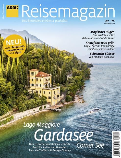 ADAC Reisemagazin 2020-02-12