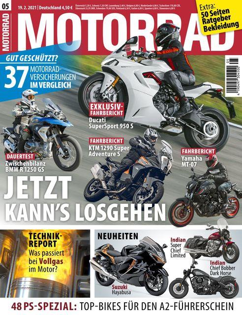 Motorrad 2021-02-18