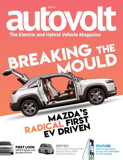 Autovolt Issue 32
