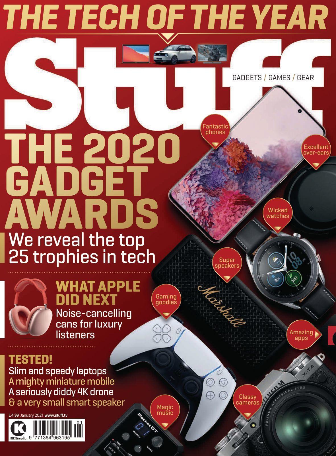 24 Stuff   issue 10/10