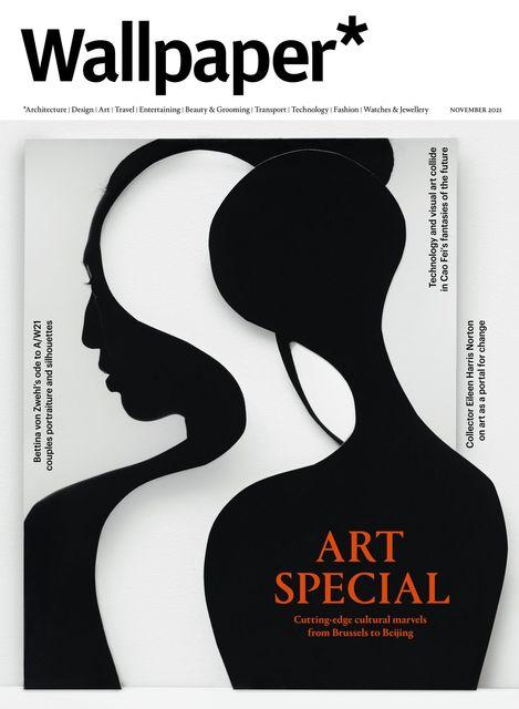 Wallpaper* issue 11/2021