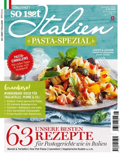 So is(s)t Italien Sonderausgabe 01/2020