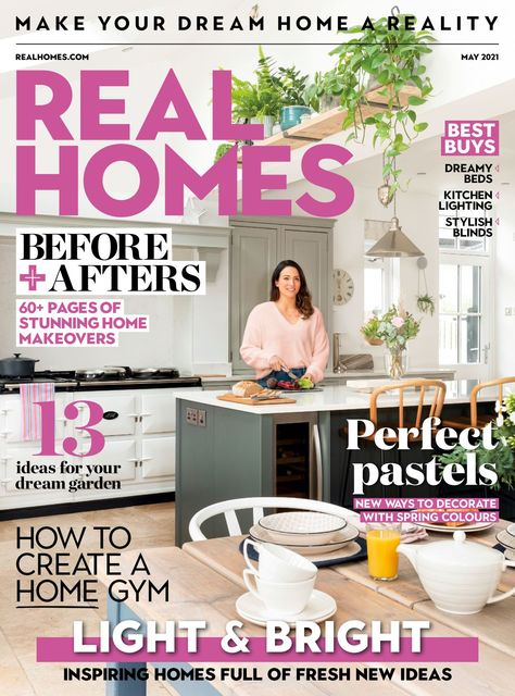 Real Homes 2021-03-25