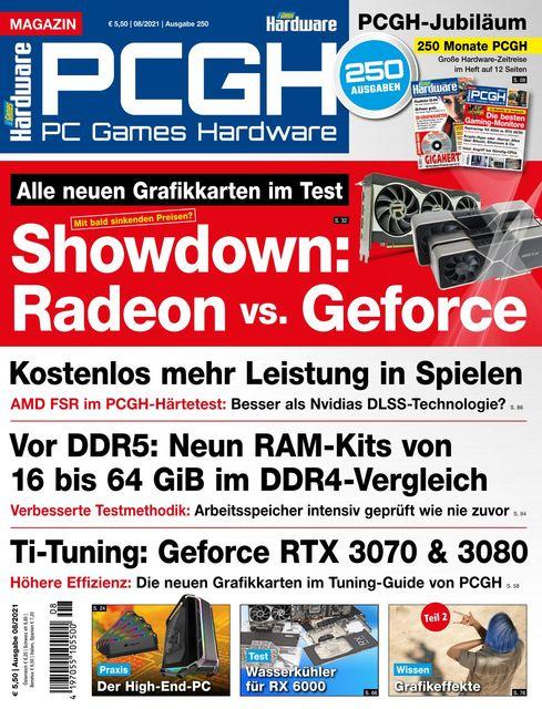PC Games Hardware 2021-07-07
