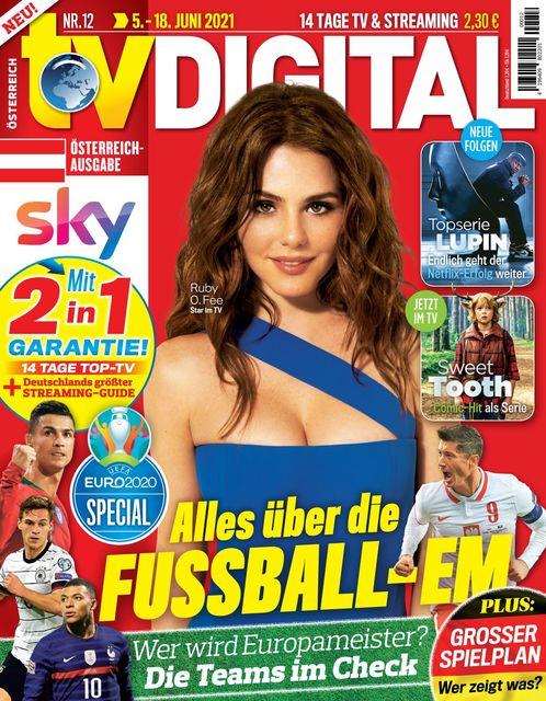 TV Digital Österreich 2021-05-28