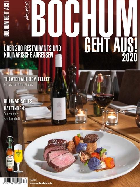 Bochum Geht Aus Ausgabe 2020