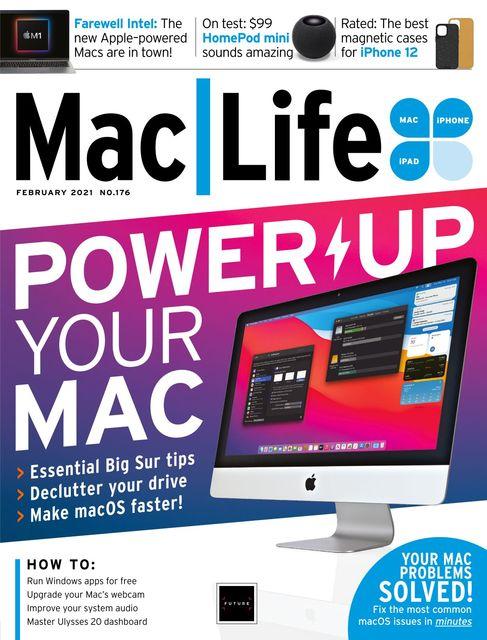 Mac Life UK 2021-01-05