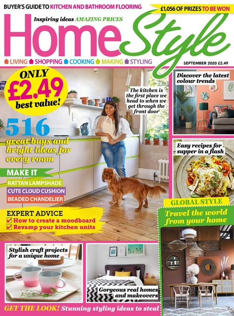 HomeStyle issue 09/2020