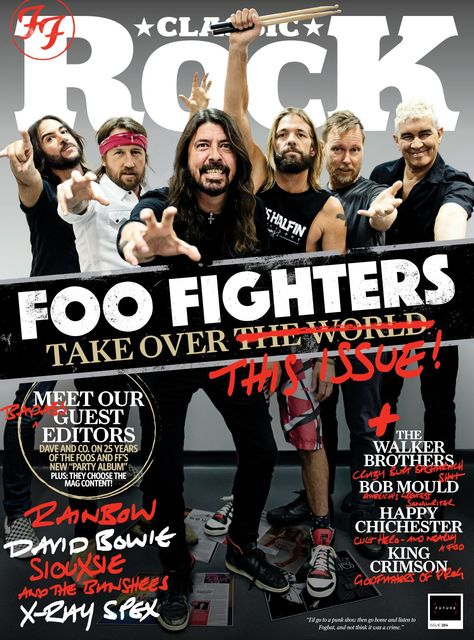 Classic Rock issue 02/2021