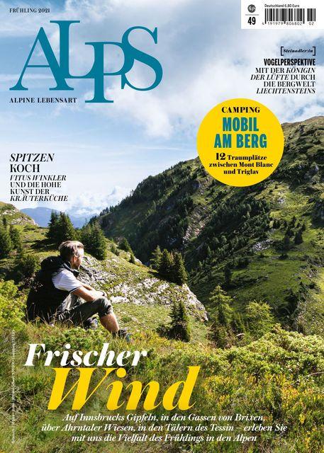 ALPS Magazine Ausgabe 02/2021