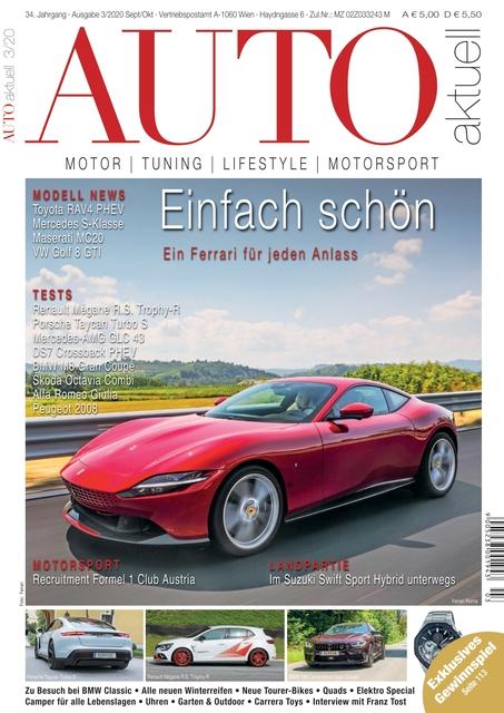AUTO-aktuell Ausgabe 3/2020