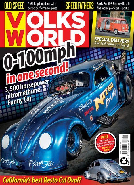 VolksWorld issue 04/2021