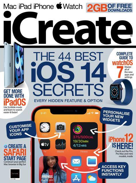 iCreate 2020-11-05