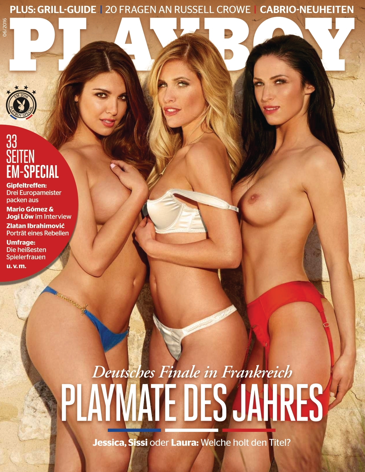 Michelle Pfifferench Audition Porn playboy - playmate des jahres