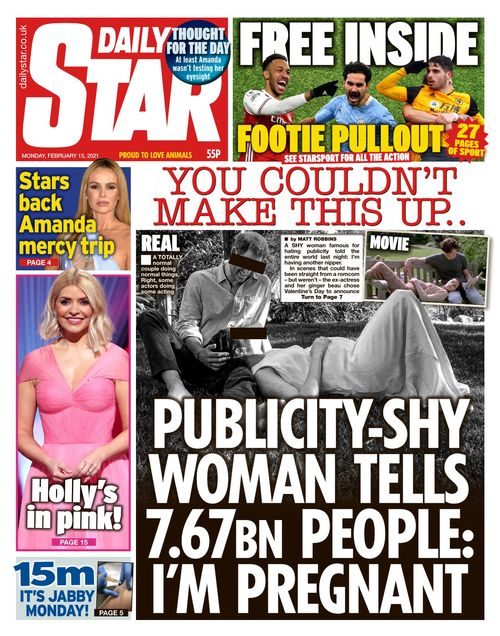 Daily Star 2021-02-15