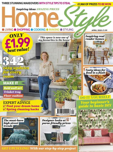 HomeStyle issue 04/2020
