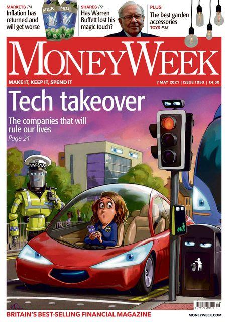MoneyWeek 2021-05-07