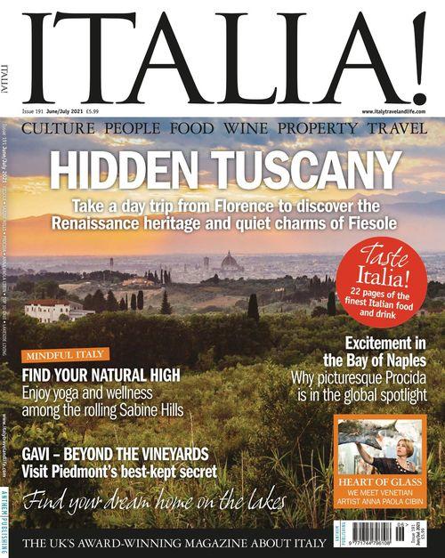 Italia! issue 191