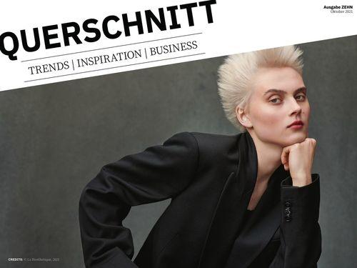 Querschnitt - Das Magazin Ausgabe 10/2021