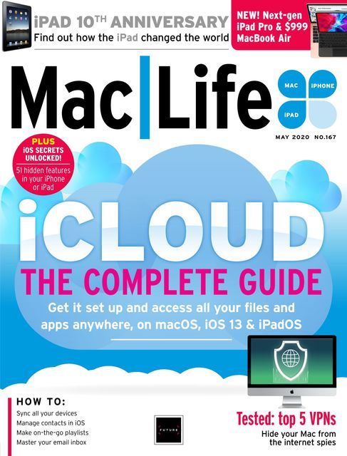 Mac Life UK 2020-04-28