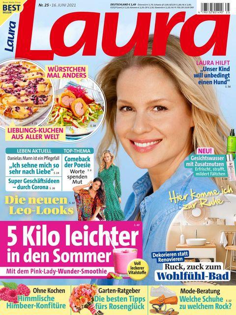 Laura Ausgabe 25/2021