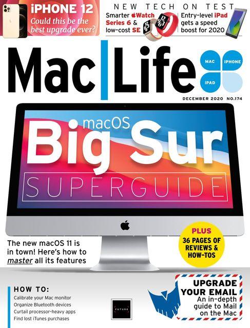 Mac Life UK 2020-11-10