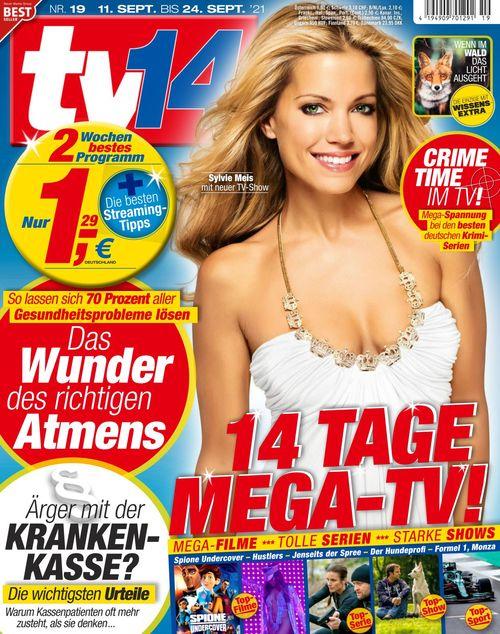 tv14 Ausgabe 19/2021