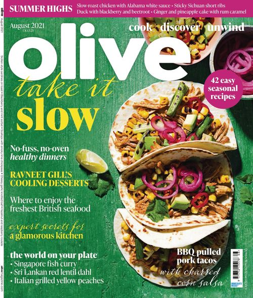 Olive issue 08/2021