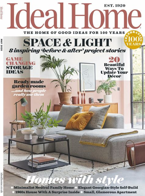 Ideal Home 2020-03-31