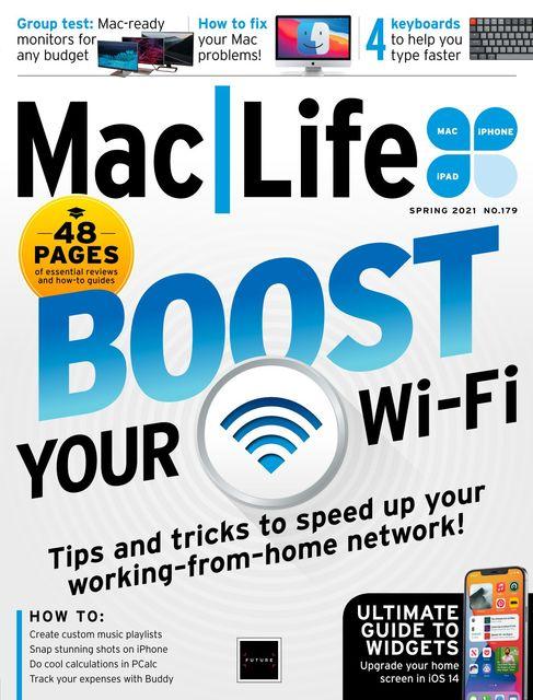 Mac Life UK 2021-03-30