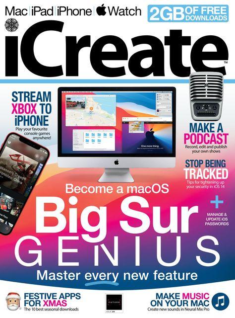 iCreate 2020-12-03