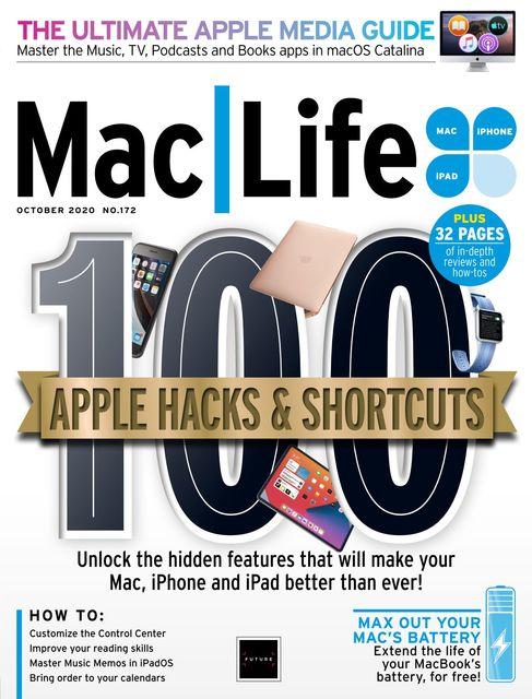 Mac Life UK 2020-09-15